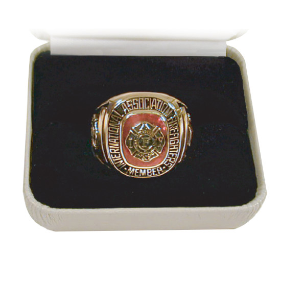 Narrower Class Style Ring Iaff Online Store