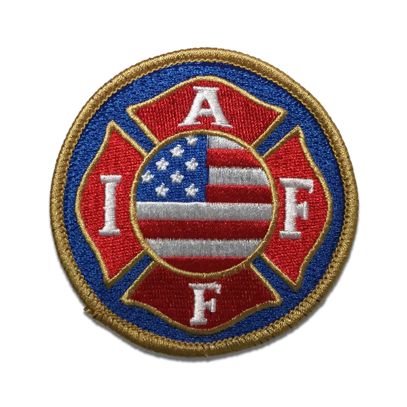 round usa patch iaff online store. Black Bedroom Furniture Sets. Home Design Ideas
